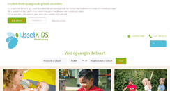 Preview of ijsselkids.nl